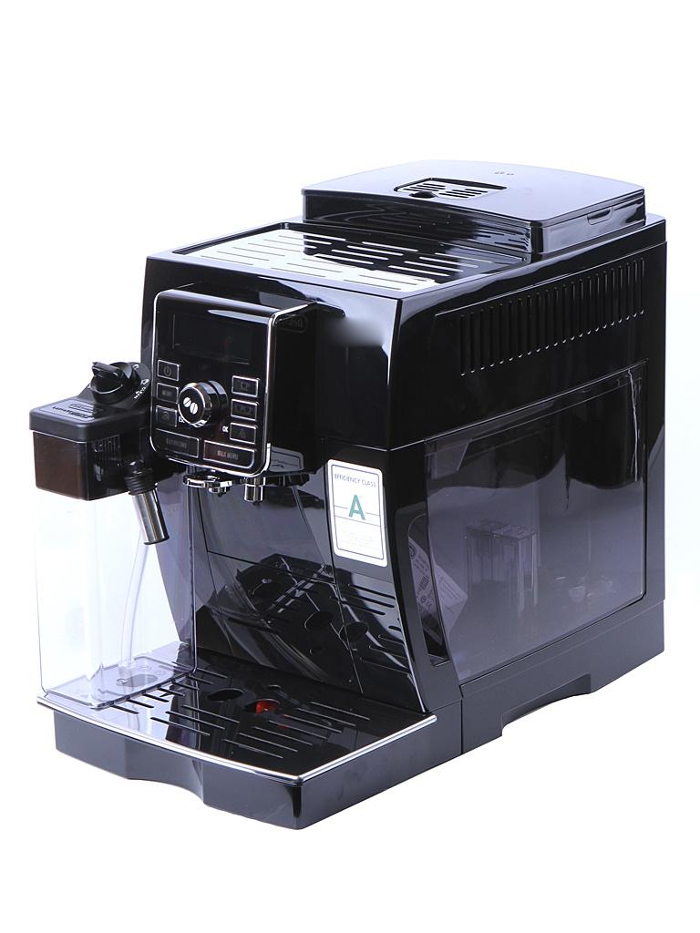 Кофемашина DeLonghi ECAM 25.462.B кофемашина delonghi ecam 22 114 b magnifica s
