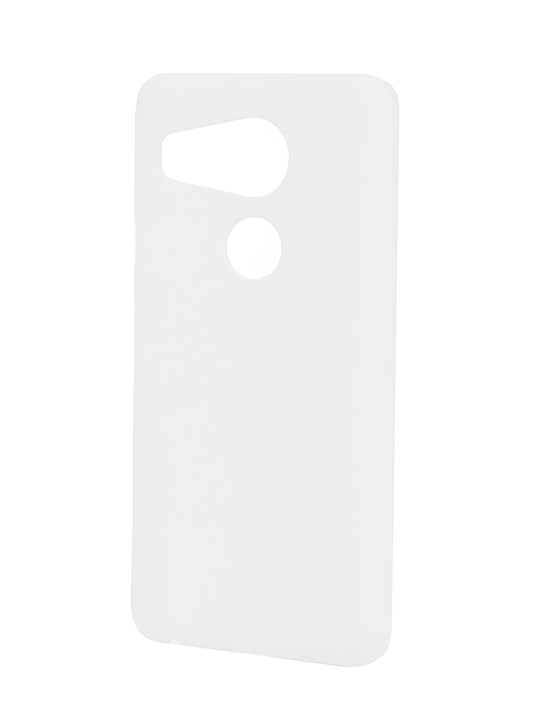 ��������� �����-�������� LG Nexus 5X SkinBox 4People White T-S-LN5X-002 + �������� ������