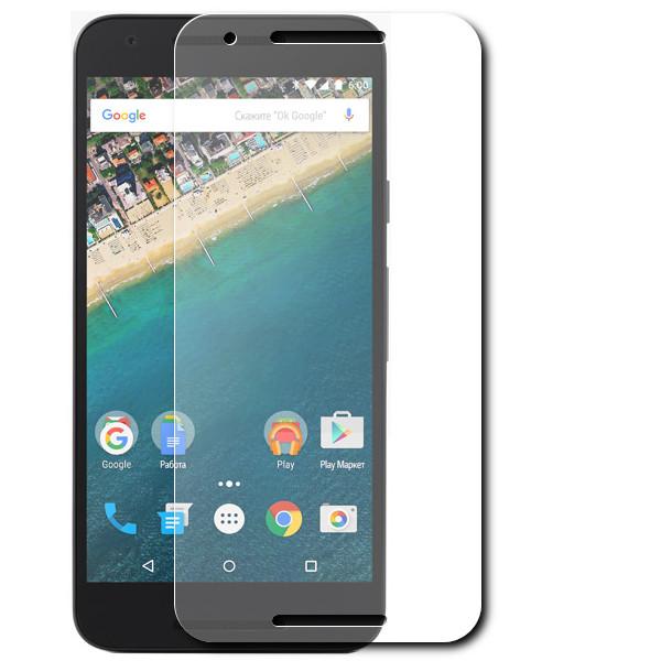 ��������� �������� ������ LG Nexus 5X 0.3mm 2.5D SkinBox Glossy SP-191