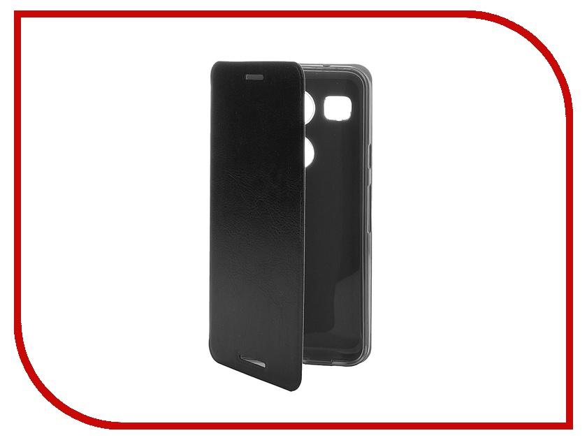Аксессуар Чехол LG Nexus 5X SkinBox Lux Black T-S-LN5X-004<br>