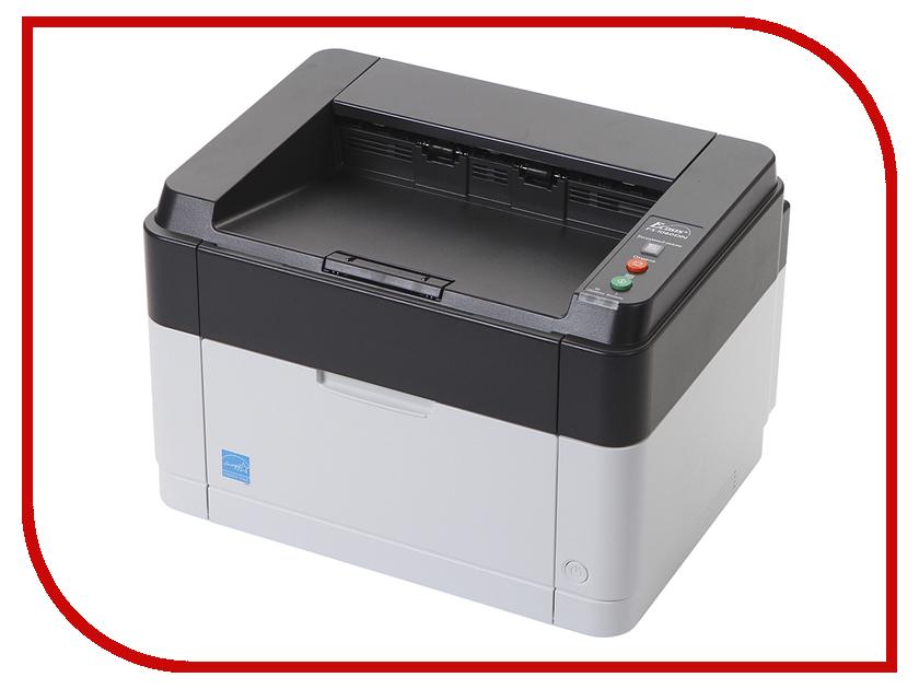 Принтер Kyocera FS-1060DN лазерный принтер kyocera fs 9530dn