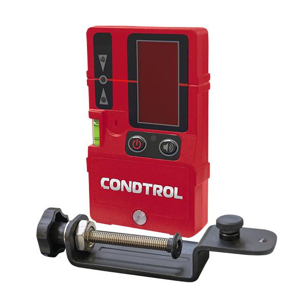 Детектор-отражатель для лазерных нивелиров Condtrol 1-7-032