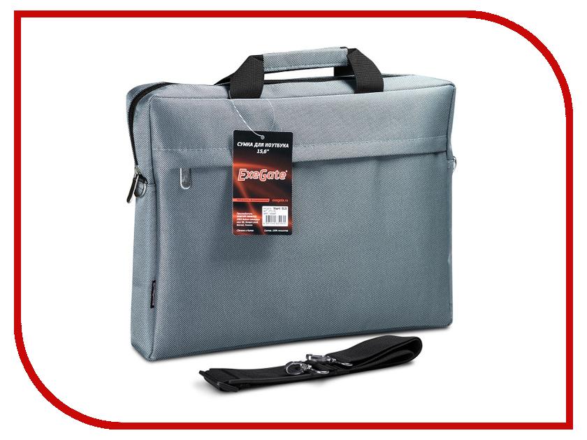 Аксессуар Сумка 15.6-inch ExeGate Start S15 Grey