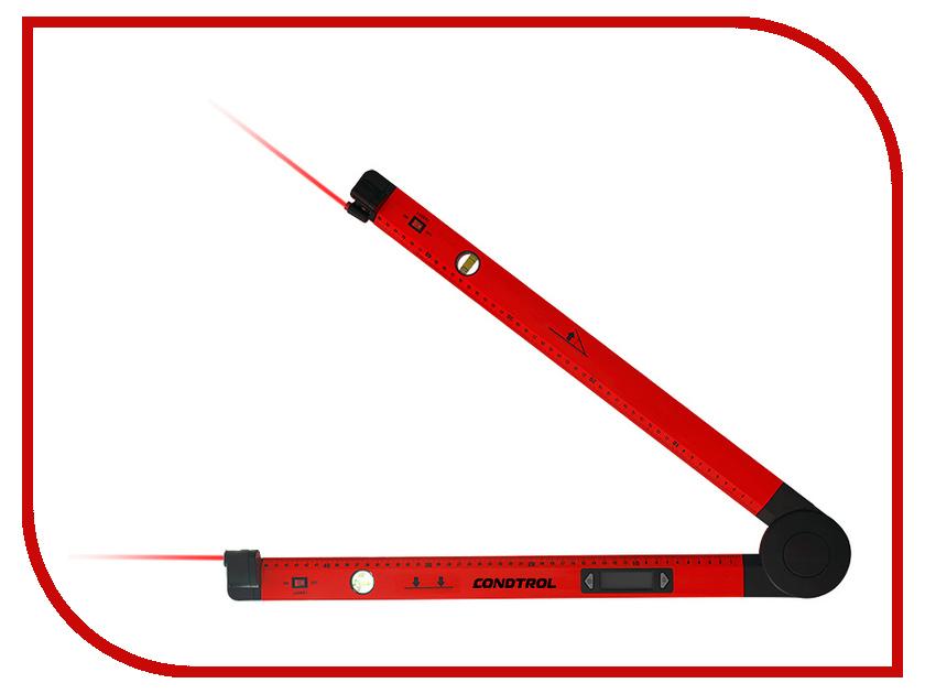 Угломер Condtrol A-Tronix 1-5-015 лазерный уровень condtrol x360