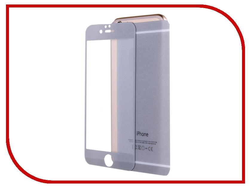 ��������� �������� ������ Activ Glass Diamond Front & Back ��� APPLE iPhone 6 Gray 51481