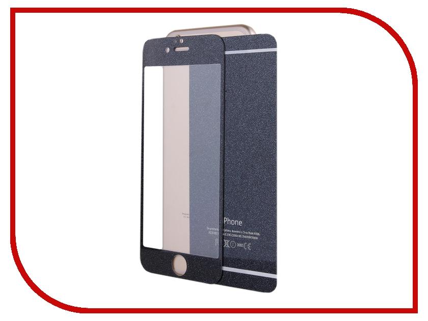 ��������� �������� ������ Activ Glass Diamond Front & Back ��� APPLE iPhone 6 Black 51478