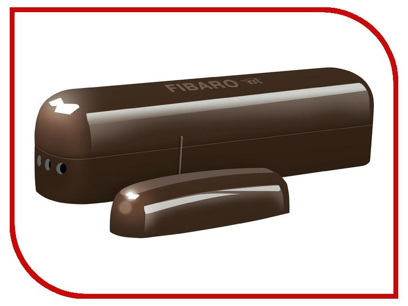 Датчик Fibaro Door / Window Sensor Dark Brown FIB_FGK-107