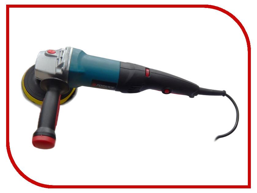Шлифовальная машина Forsage AG125-780ECP<br>
