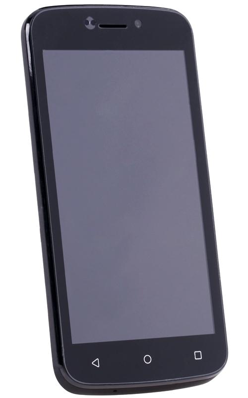 Сотовый телефон DEXP Ixion E145 Evo SE Black<br>