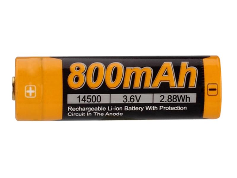 Аккумулятор Fenix ARB-L14 800 mAh<br>