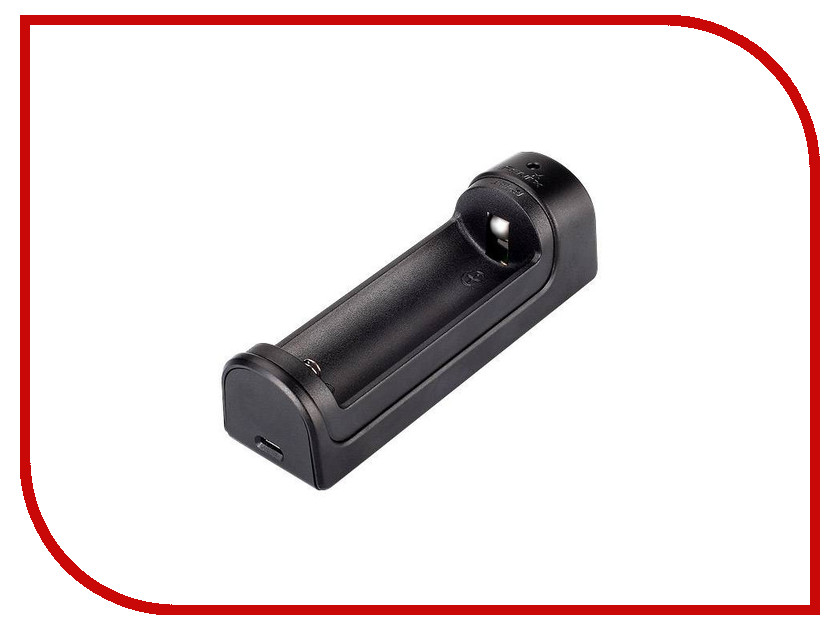 Зарядное устройство Fenix ARE-X1 R37992 fenix удобная спортивная фара