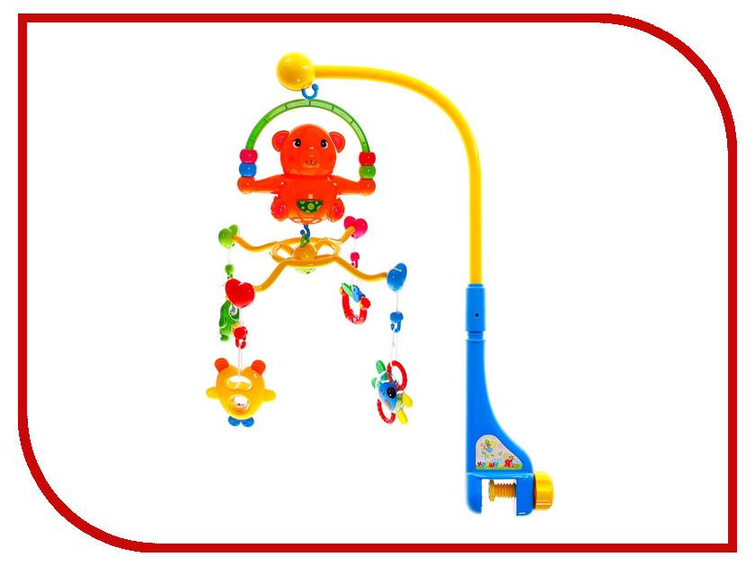 Музыкальный мобиль Крошка Я SL-2148A Медвежонок OBL365789 103068