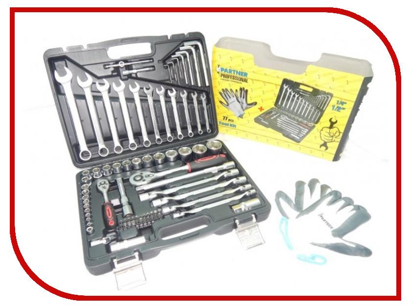 Набор инструмента Partner PA-4077<br>