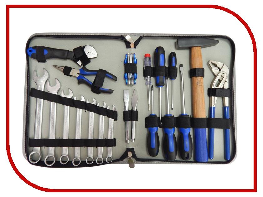 Набор инструмента Partner PA-5025 ключ воротка partner pa 80272f