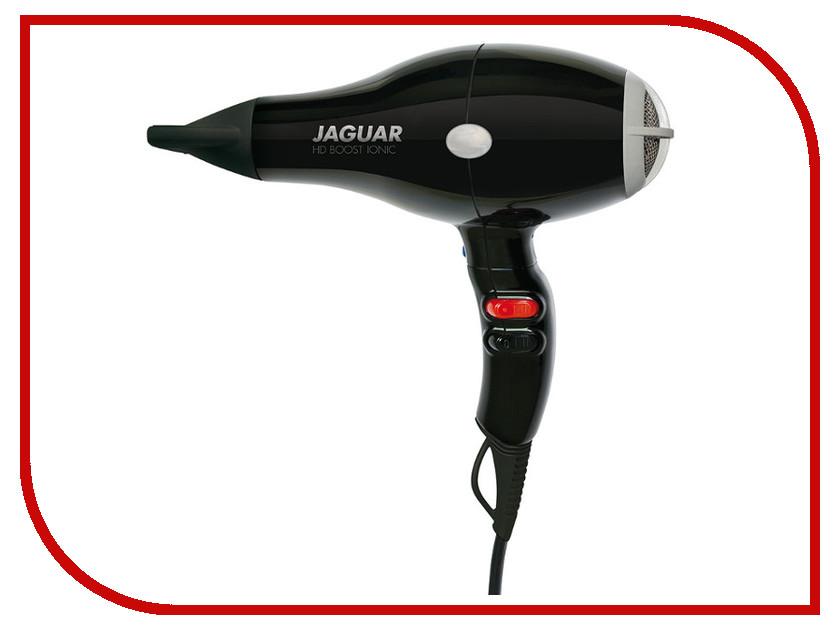 Фен Jaguar HD Boost Ionic 03385 / 86385