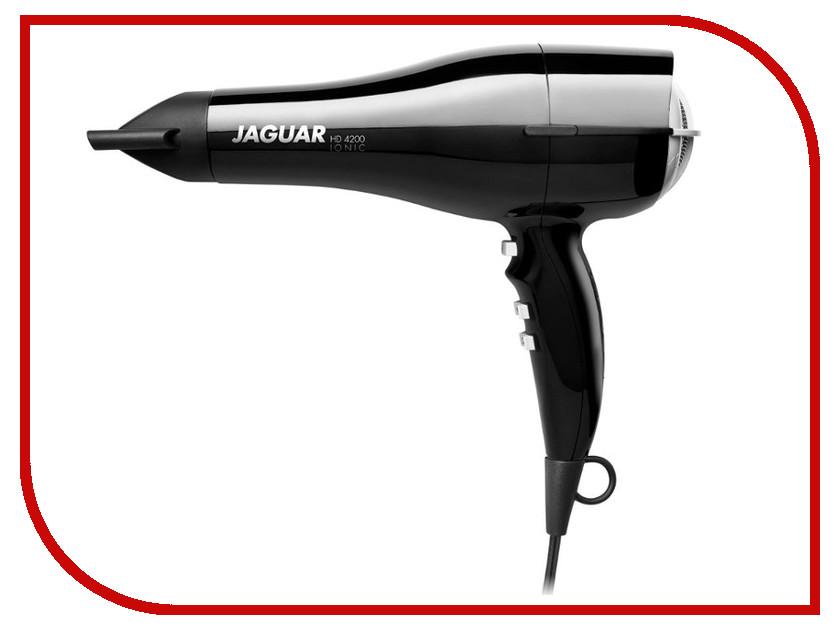 Фен Jaguar HD 4200 Ionic 03301<br>