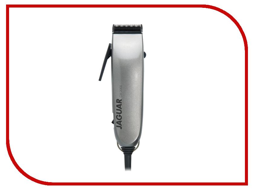 Машинка для стрижки волос Jaguar CM 2000 02601 / 85601<br>