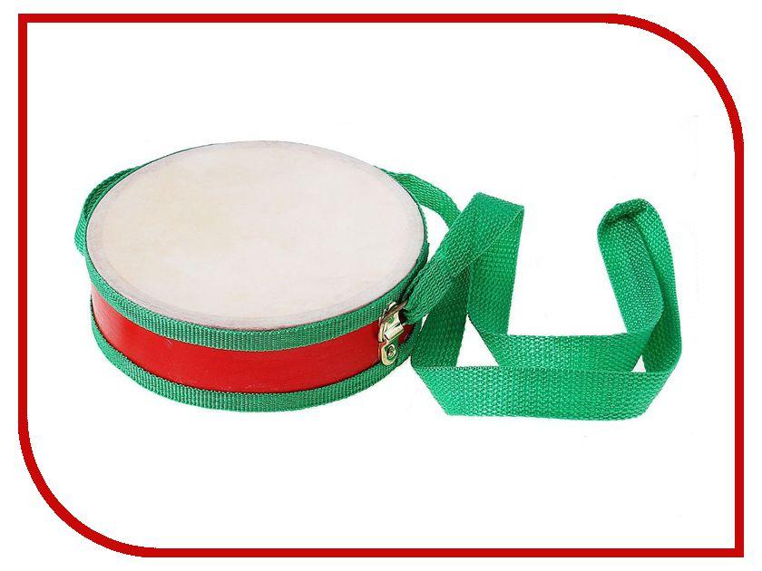 Детский музыкальный инструмент Лесная мастерская Барабан 415758