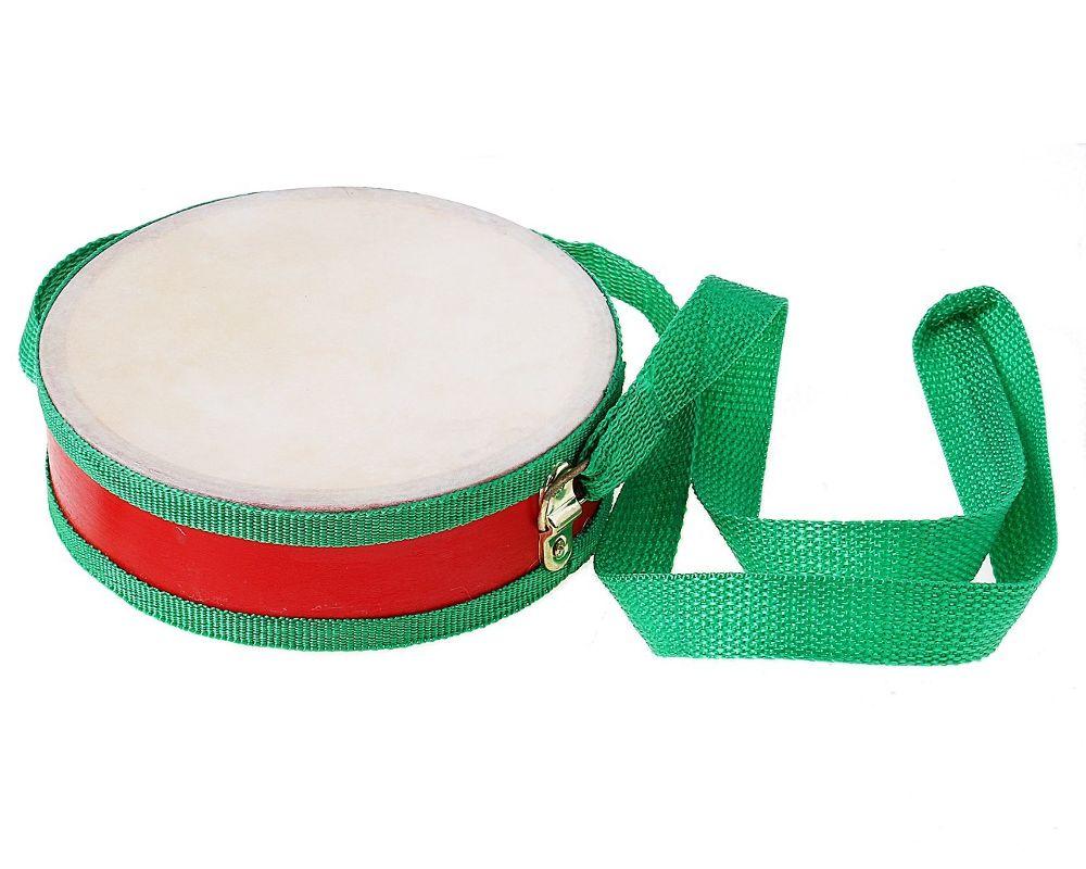 Детский музыкальный инструмент Лесная мастерская Барабан 415758 детский музыкальный инструмент onlitop барабан 679155