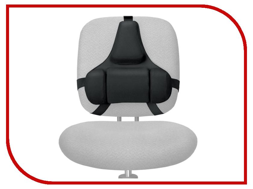 Ортопедическая подушка Fellowes FS-80418 - поддерживающая fellowes mesh поддерживающая подушка для офисного кресла