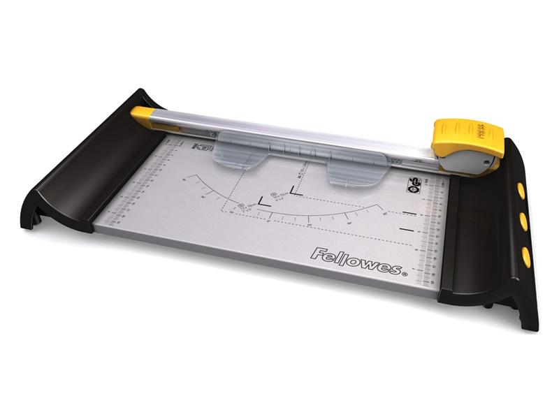 Резак для бумаги Fellowes SafeCut FS-54102 от Pleer