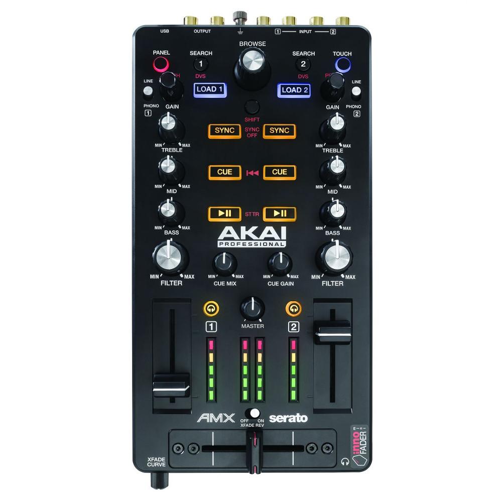 MIDI-контроллер AKAI PRO AMX<br>