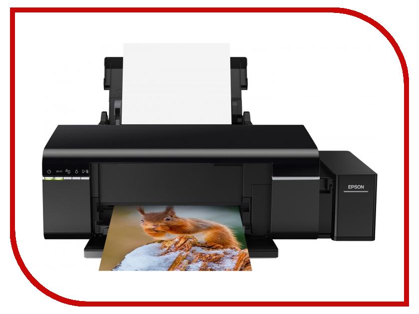 Принтер Epson L805 l805 epson чернила