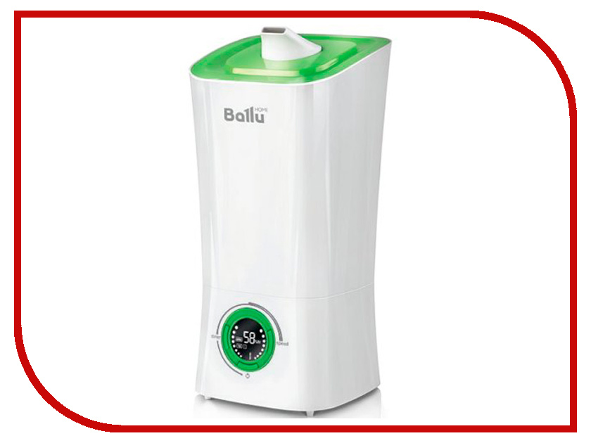 Ballu UHB-205 White-Green ballu uhb 300 white