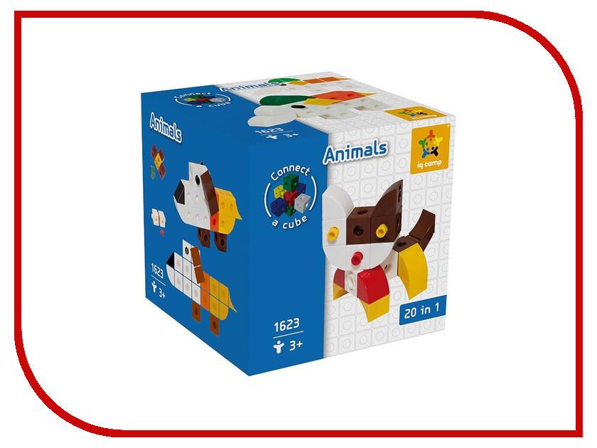 Игрушка Конструктор Gigo Animals 1614<br>
