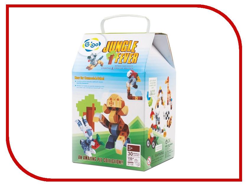 Игрушка Gigo Jungle Fever 7126<br>