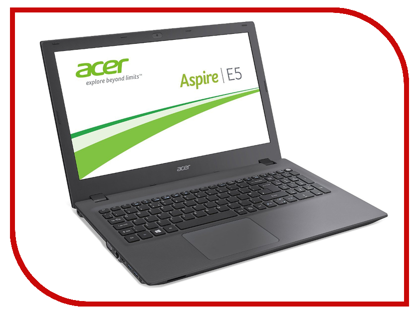 Ноутбук Acer Aspire E5-573G NX.MVMER.043 Intel Core i3-5005U 2.0 GHz/4096Mb/500Gb/DVD-RW/nVidia GeForce 920M 2048Mb/Wi-Fi/Bluetooth/Cam/15.6/1366x768/Linux<br>
