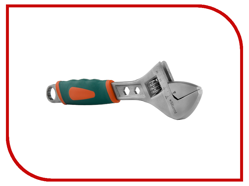 Ключ Sturm! 1045-02-A200 краскораспылитель sturm sg9645b