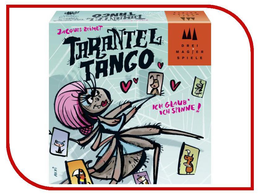 Настольная игра Schmidt Танго с тарантулом 40851<br>