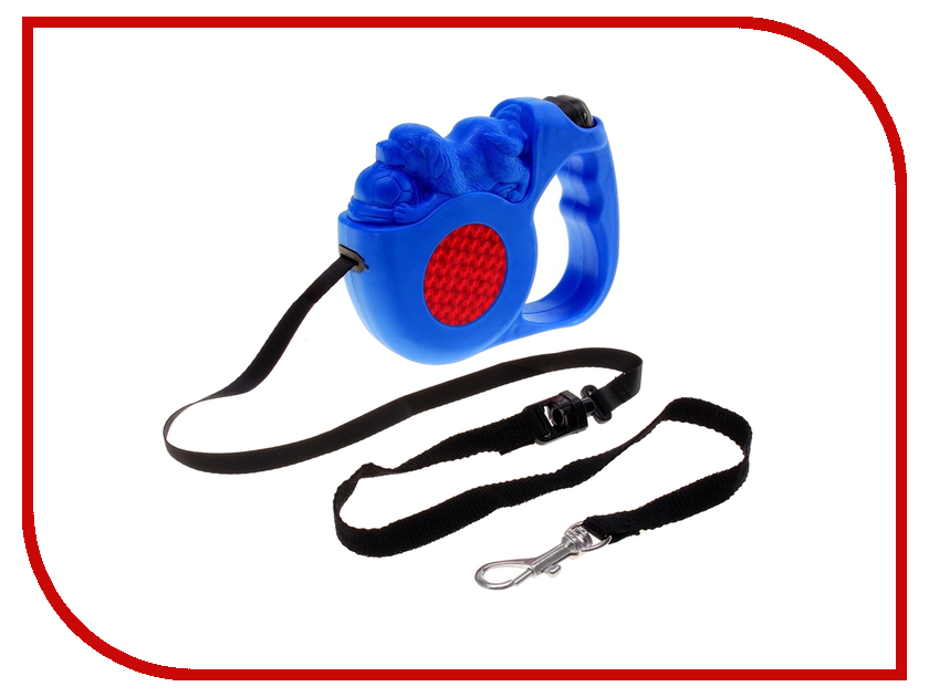 Рулетка Пижон 5м 613056 Blue
