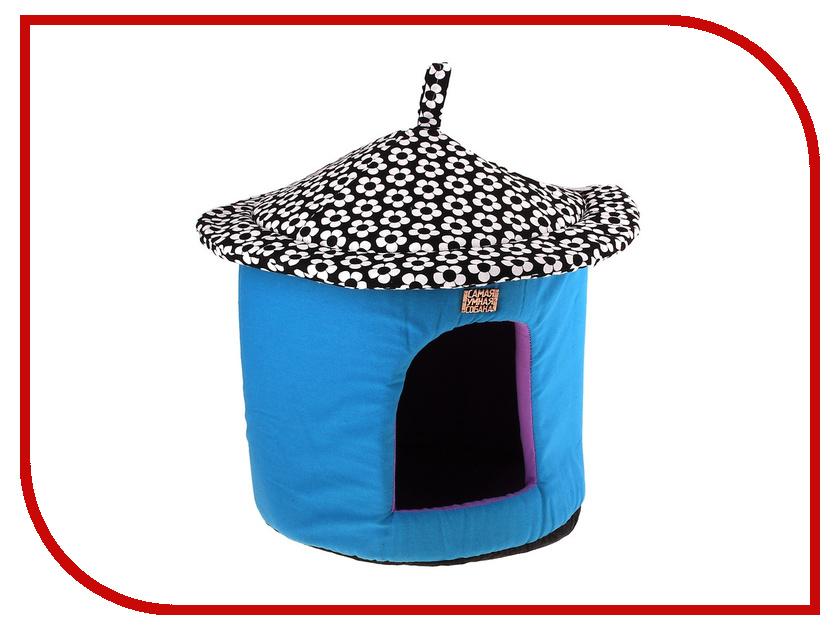 Место для отдыха Пижон Самая умная собака 626356 Blue<br>