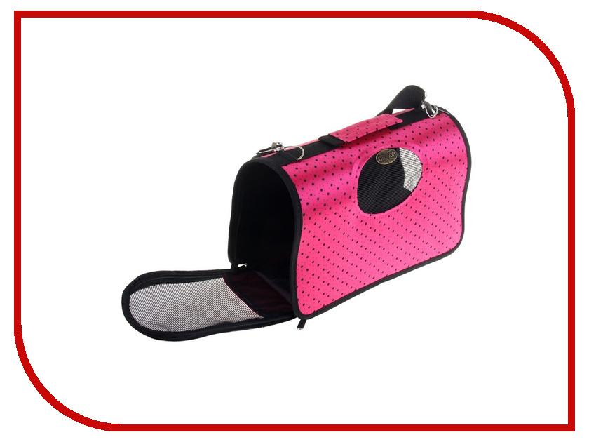 Переноска Пижон 1121009 Pink