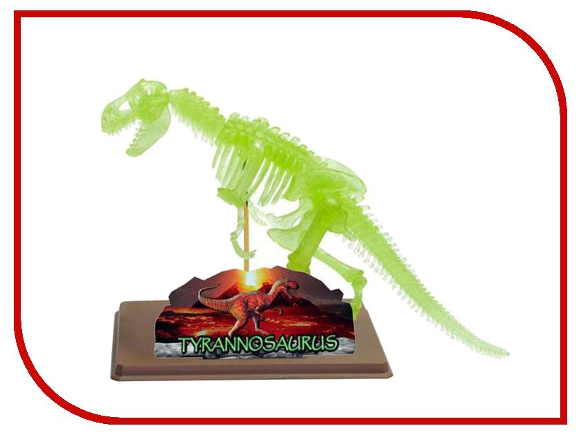 Игра Eastcolight Скелет Тиранозавра 28207 eastcolight мр 900 микроскоп с панорамной насадкой