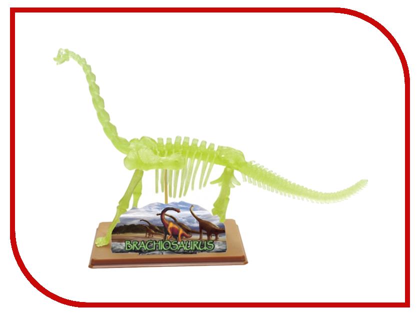 Игрушка Eastcolight Скелет Брахиозавра 28211