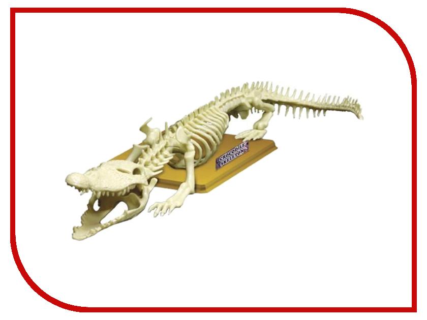 Игрушка Eastcolight Скелет крокодила 28202<br>