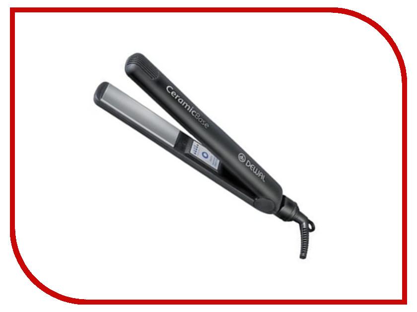 Выпрямитель волос DEWAL Ceramic Base 03-7728<br>