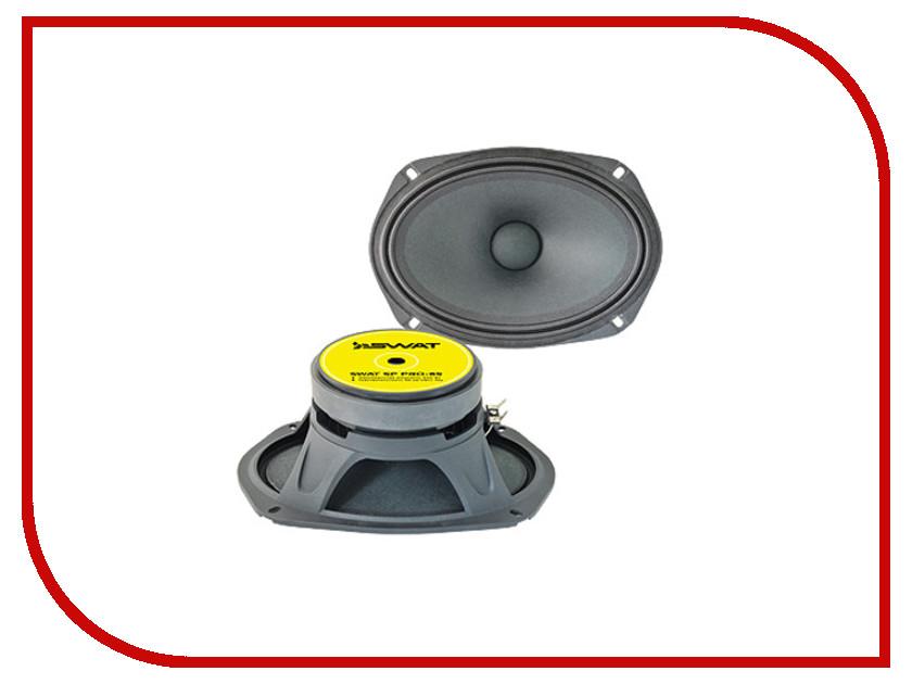 Автоакустика SWAT SP PRO-69 цена и фото