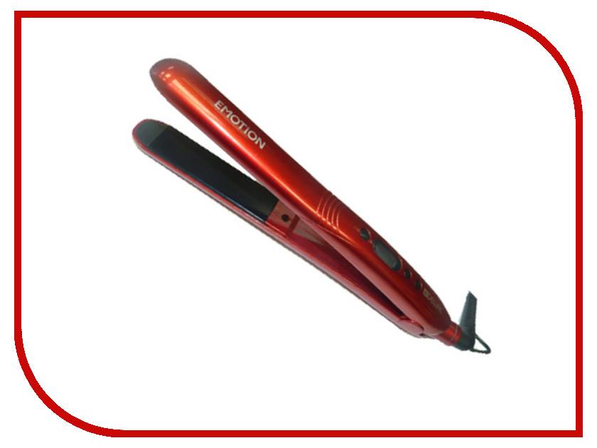 Стайлер Dewal Emotion 03-401 Red стайлер dewal emotion 03 401 black