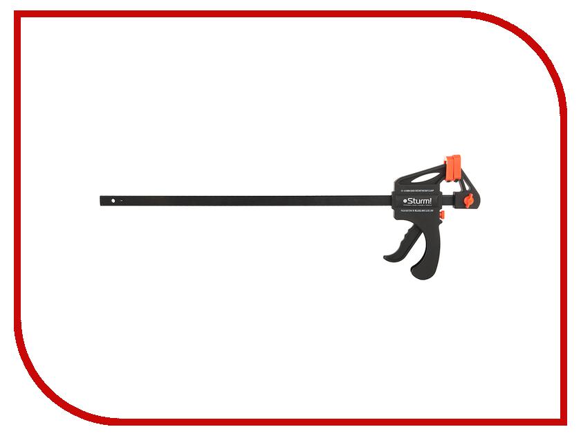 Инструмент Sturm! 1078-04-45 - струбцина