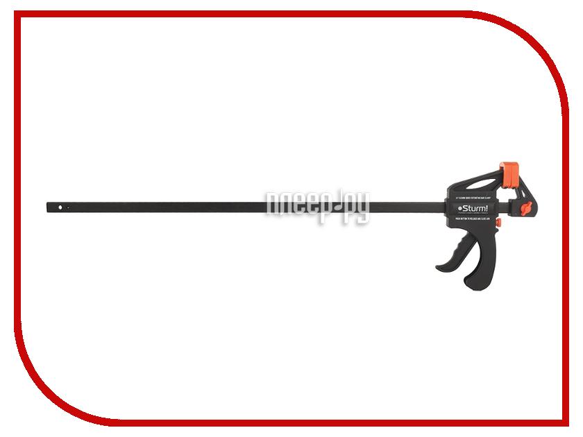 Инструмент Sturm! 1078-04-60 - струбцина<br>
