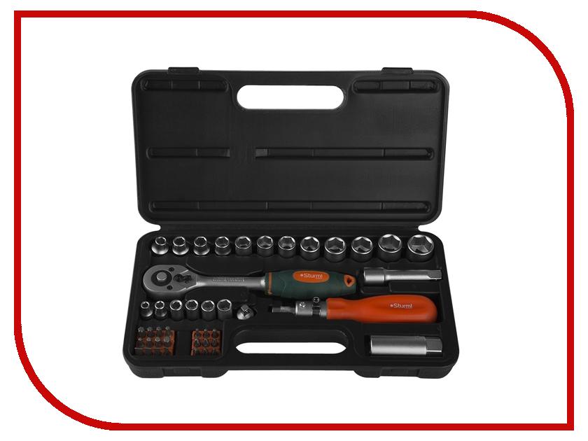 Набор инструмента Sturm! 1045-20-S45  набор инструмента sturm 1310 01 ts145