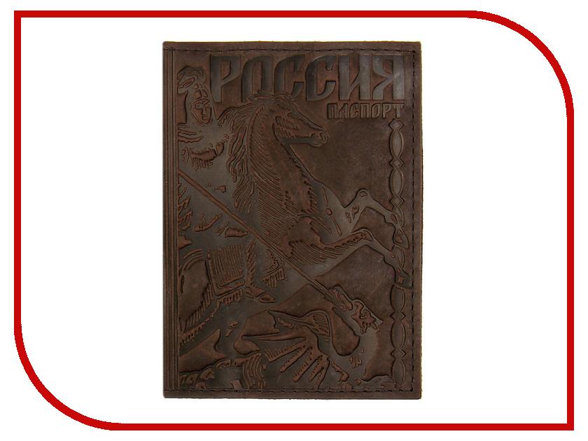 Аксессуар СИМА-ЛЕНД Победоносец, Россия 1264507 Chocolate<br>
