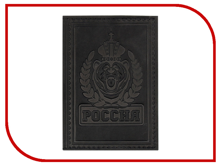 Аксессуар СИМА-ЛЕНД Медведь 1264516 Black<br>