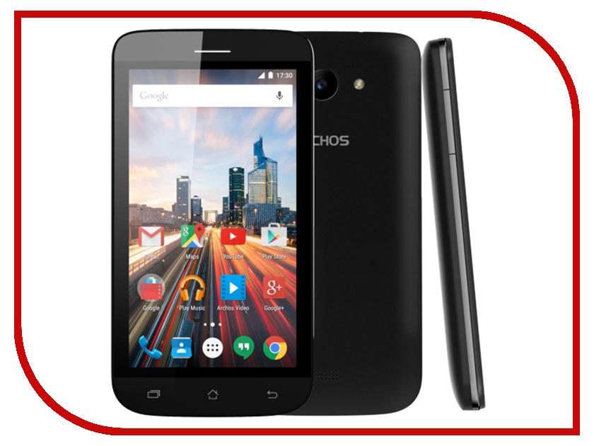 Сотовый телефон Archos 40 Helium 4G<br>