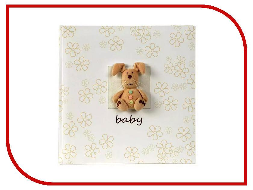 Фотоальбом Innova Plush Bunny 10x15/160 Q341292<br>