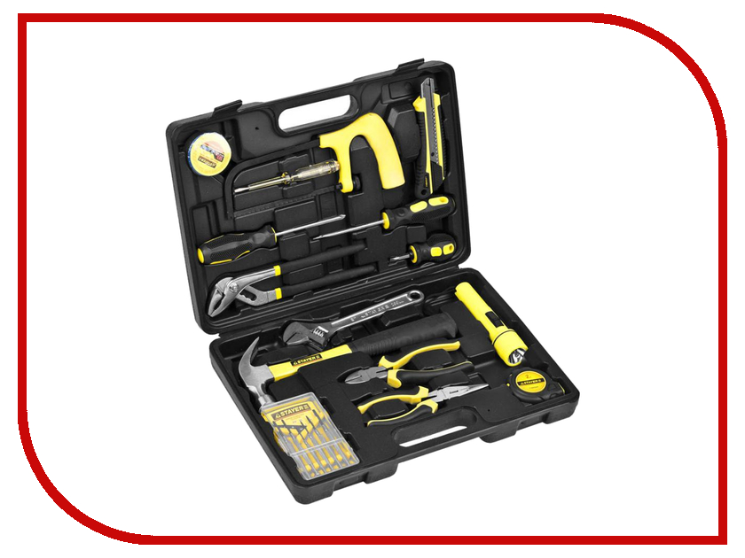 22052-H15  Набор инструмента Stayer 22052-H15